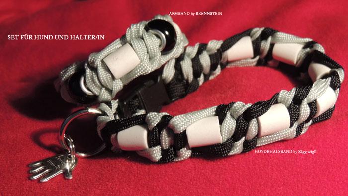 Armband Artikel 5010 Hundehalsband Artikel 3051