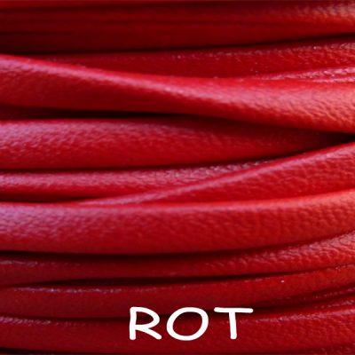 Rot - schönes leuchtendes Rot